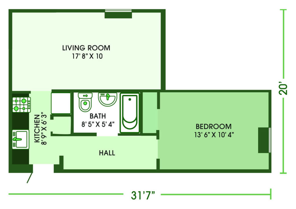 /one-bedroom-elizabeth-mattingly-church-building/